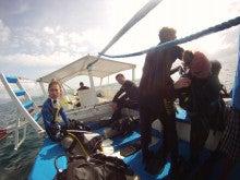 海南潜水 hainandivingのブログ-フィリピン6-2