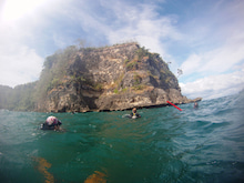 海南潜水 hainandivingのブログ-フィリピン7-15