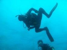 海南潜水 hainandivingのブログ-フィリピン7-1