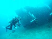 海南潜水 hainandivingのブログ-フィリピン7-4