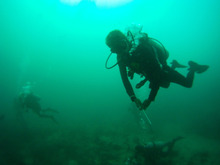 海南潜水 hainandivingのブログ-フィリピン7-17