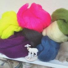 羊毛フェルト教室  スタジオPESCA-image