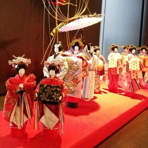 クリスマス 折り紙 折り紙会館 : ameblo.jp