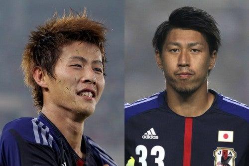 豊田陽平 柿谷曜一朗 サッカー 日本代表 ウルグアイ戦 東アジアカップ