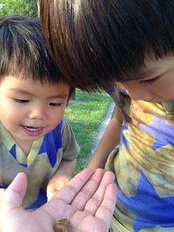 しごとも 息子も 彼も 、自分も大好き★ママ社長日記(1歳・4歳児の育児中!)