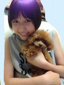 ももいろクローバーZ 玉井詩織 オフィシャルブログ 「楽しおりん生活」 Powered by Ameba-IMG_20130730_213154.jpg