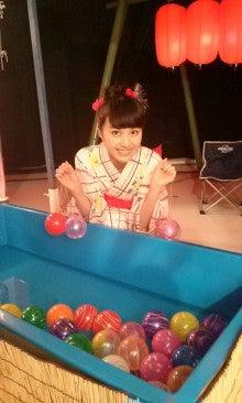 ももいろクローバーZ 百田夏菜子 オフィシャルブログ 「でこちゃん日記」 Powered by Ameba-1371210864320.jpg
