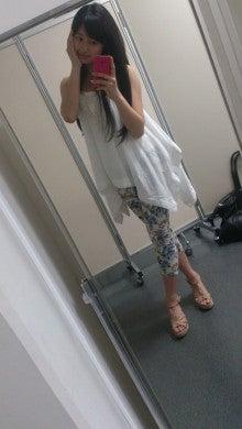 ももいろクローバーZ 佐々木彩夏 オフィシャルブログ 「あーりんのほっぺ」 Powered by Ameba-PicsArt_1375195604180.jpg