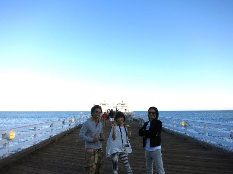 世界を旅する年収1億円ブロガー 川島和正オフィシャルブログ Powered by Ameba-LA_Drive12