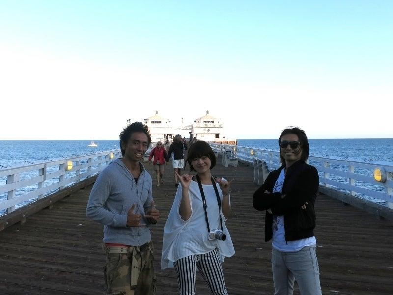 世界を旅する年収1億円ブロガー 川島和正オフィシャルブログ Powered by Ameba-LA_Drive13