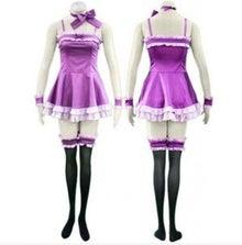 cosjacoolのブログ-イブニングドレス風コスプレ衣装