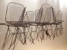 Last More  -斉藤泰一郎 ブログ--chair