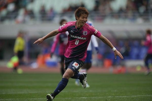 柿谷曜一朗 サッカー Jリーグ 日本代表 東アジアカップ