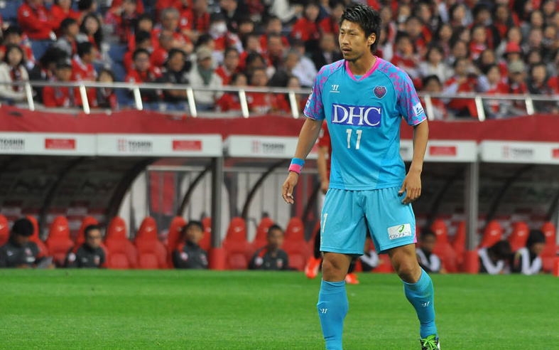 豊田陽平 サッカー Jリーグ 日本代表 東アジアカップ