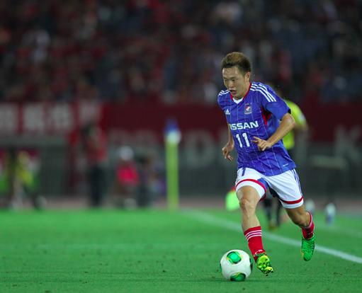 齋藤学 サッカー Jリーグ 日本代表 東アジアカップ