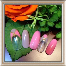 nailsalon M-cure