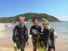 海南潜水 hainandivingのブログ-020904