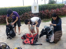 海南潜水 hainandivingのブログ-020903