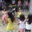 フィリピンの家族たち…