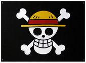 卵のなかみ-海賊旗