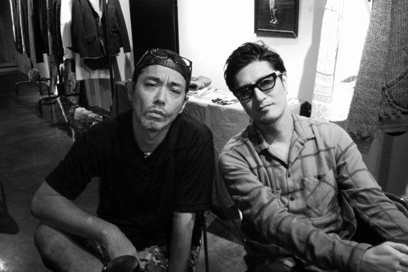 GARROT TOKYO BLOG
