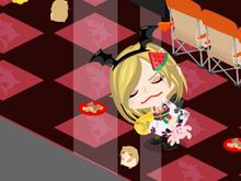 † Masquerade †