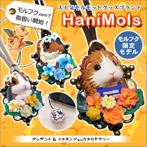 HaniMols