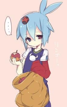 nkmr-シグりんご