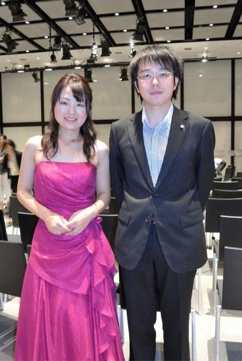 瀧村さんと入江さん