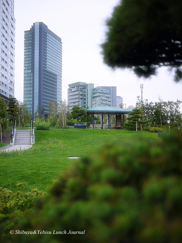 ●[渋谷&恵比寿]ランチ・ジャーナル-目黒天空庭園1