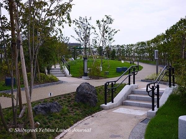 ●[渋谷&恵比寿]ランチ・ジャーナル-目黒天空庭園5