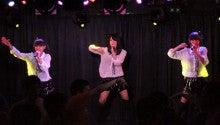 キラポジョ オフィシャルブログ「ドンドンLOVE!!」Powered by Ameba-7.27秋葉原2-10