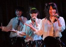 キラポジョ オフィシャルブログ「ドンドンLOVE!!」Powered by Ameba-7.27秋葉原2-12