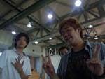 北翔大学舞台芸術10期生のブログ