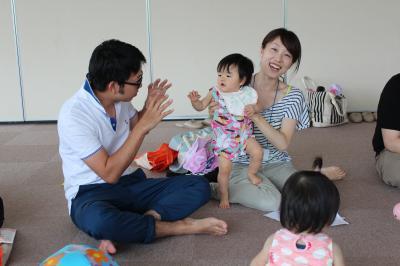 $赤ちゃんのぐずり解消!0歳でできるベビーサイン:清須-papasaign