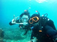 海南潜水 hainandivingのブログ-AOW4