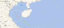 $海南潜水 hainandivingのブログ-たいふう2