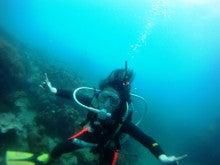 海南潜水 hainandivingのブログ-AOW2