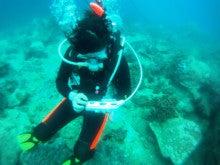 海南潜水 hainandivingのブログ-AOW28