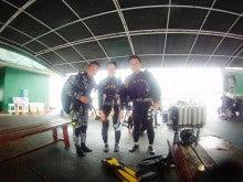 海南潜水 hainandivingのブログ-AOW7