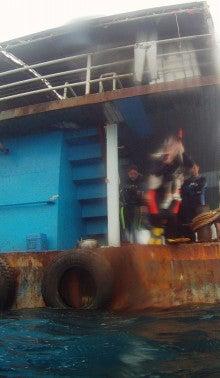 海南潜水 hainandivingのブログ-AOW27