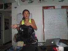 海南潜水 hainandivingのブログ-第10期IDC2