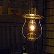 ランプ居酒屋のランプ…