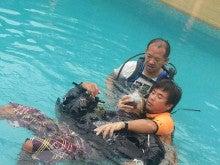 海南潜水 hainandivingのブログ-第11期IDC2