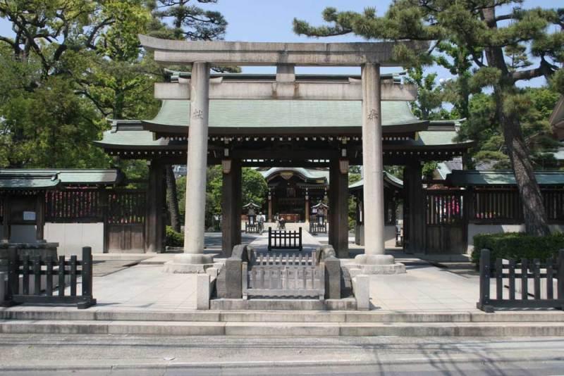 八幡塚砦/六郷神社1