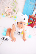 ☆ベルキッズ☆ 『第3回 赤ちゃん写真展 ブログ』