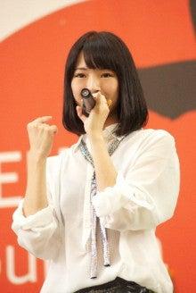 キラポジョ オフィシャルブログ「ドンドンLOVE!!」Powered by Ameba-8.8上野-7
