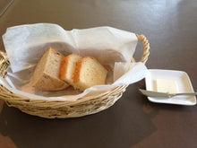 フランス料理店【桜花】のランチ
