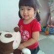 祝二歳お誕生日
