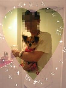 Happy Paws預かり日記-simple_mosaic20130810_100321.jpg